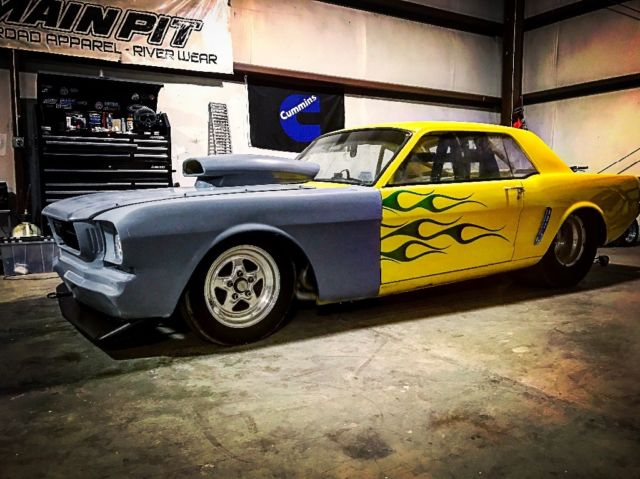 1965 mustang race drag car for sale ford mustang 1965 for sale in yuma arizona united states. Black Bedroom Furniture Sets. Home Design Ideas