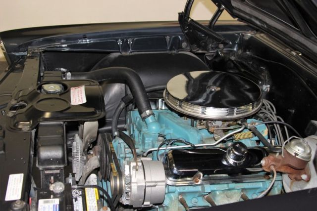 1965 Pontiac GTO Hardtop - 389 Engine, 4 Speed, Factory ...