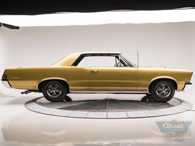 Tiger Gold  Gto Paint Code