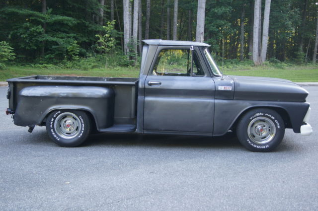 1965 shortbed pickup truck hot rat rod shop slammed chevy c10 1964 1966 64 65 66 for sale. Black Bedroom Furniture Sets. Home Design Ideas
