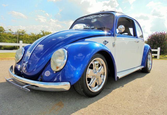 1965 volkswagen beetle 2332 engine turbo staggered wheels super nice for sale volkswagen. Black Bedroom Furniture Sets. Home Design Ideas