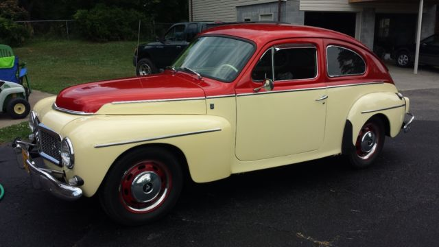 1965 Volvo 544 for sale - Volvo Other 1965 for sale in Martinsville, Virginia, United States