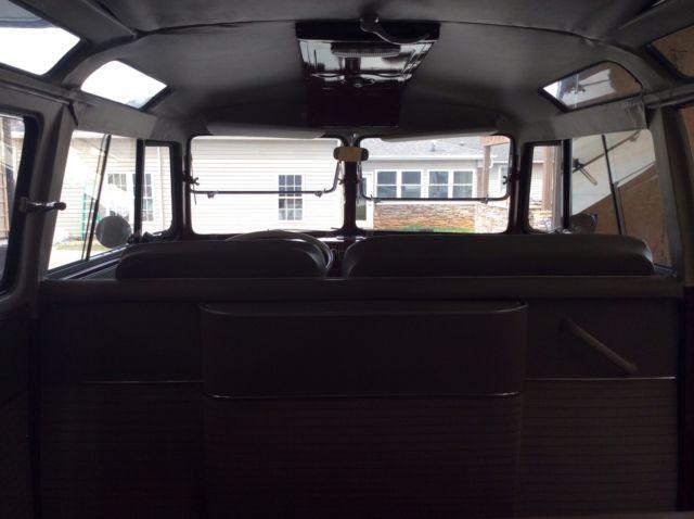 1965 vw 21 window bus for sale volkswagen bus vanagon for 1965 vw 21 window bus