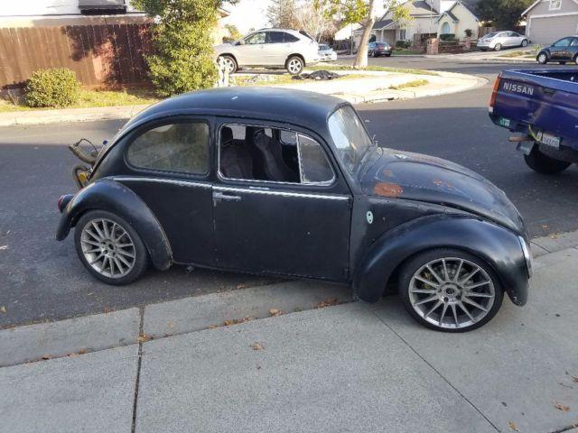 1965 vw bug TURBO for sale - Volkswagen Beetle - Classic