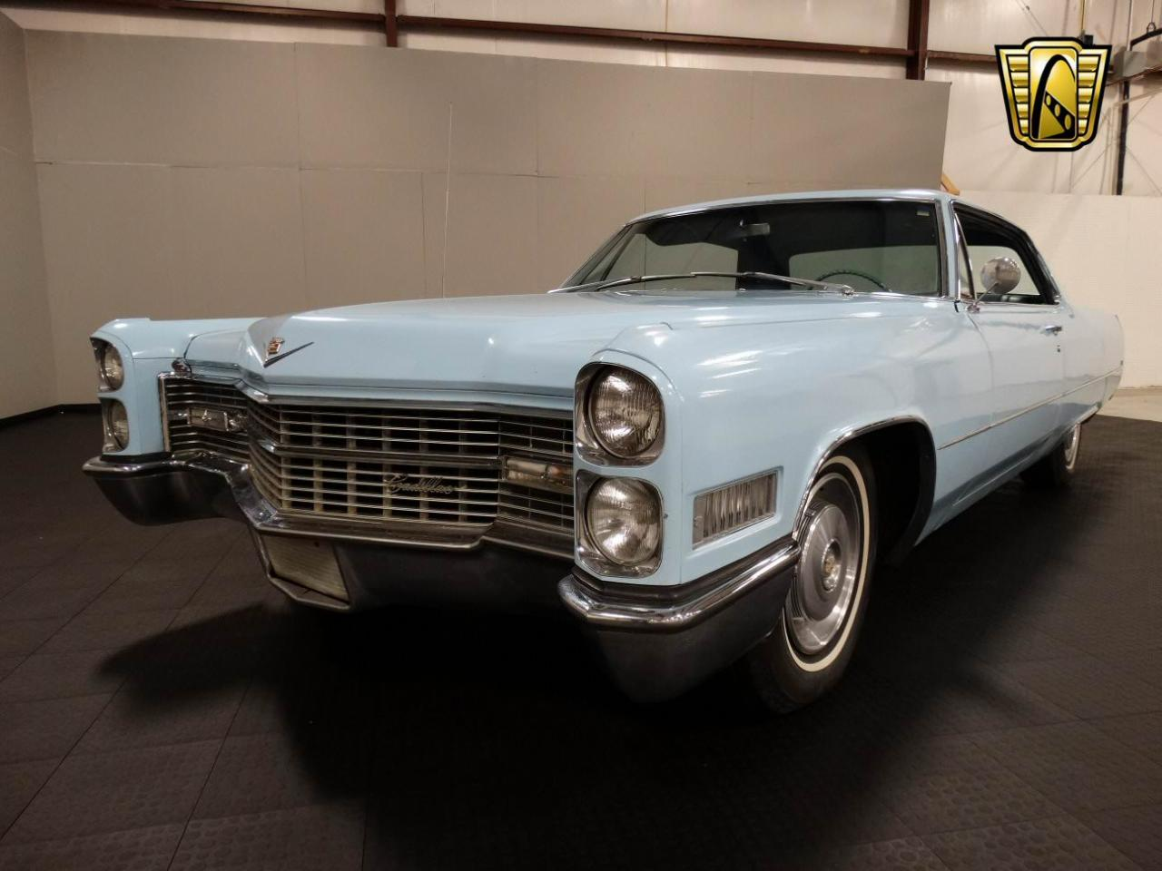 1966 Cadillac Calais For Sale Cadillac Deville 1966 For Sale In