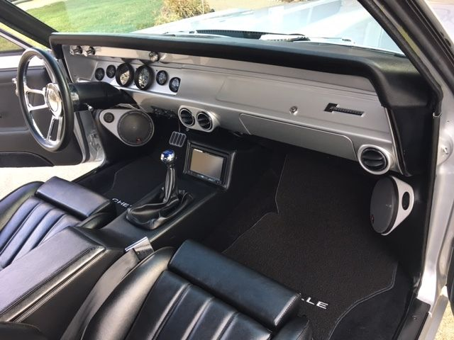 1966 chevelle pro touring restomod for sale chevrolet chevelle 1966 for sale in elizabethtown. Black Bedroom Furniture Sets. Home Design Ideas
