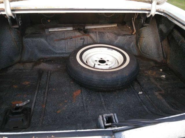 1966 Chevrolet Belair 2 Door Sedan For Sale Chevrolet