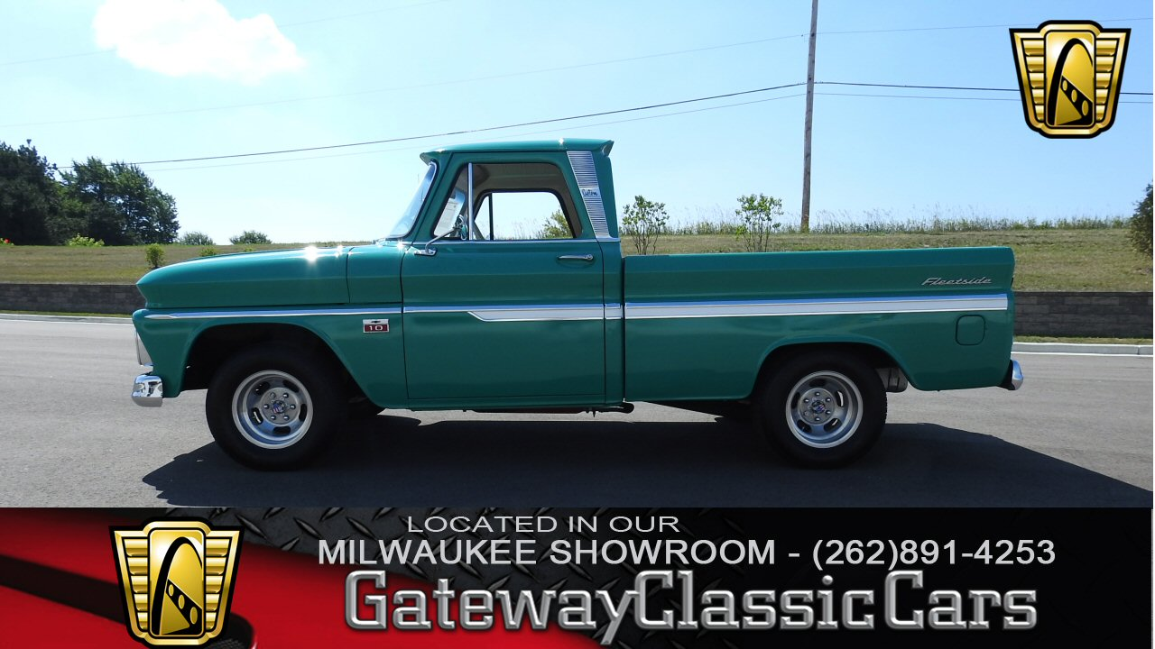 1966 Chevrolet C10 For Sale C 10 In Local Chevy Trucks