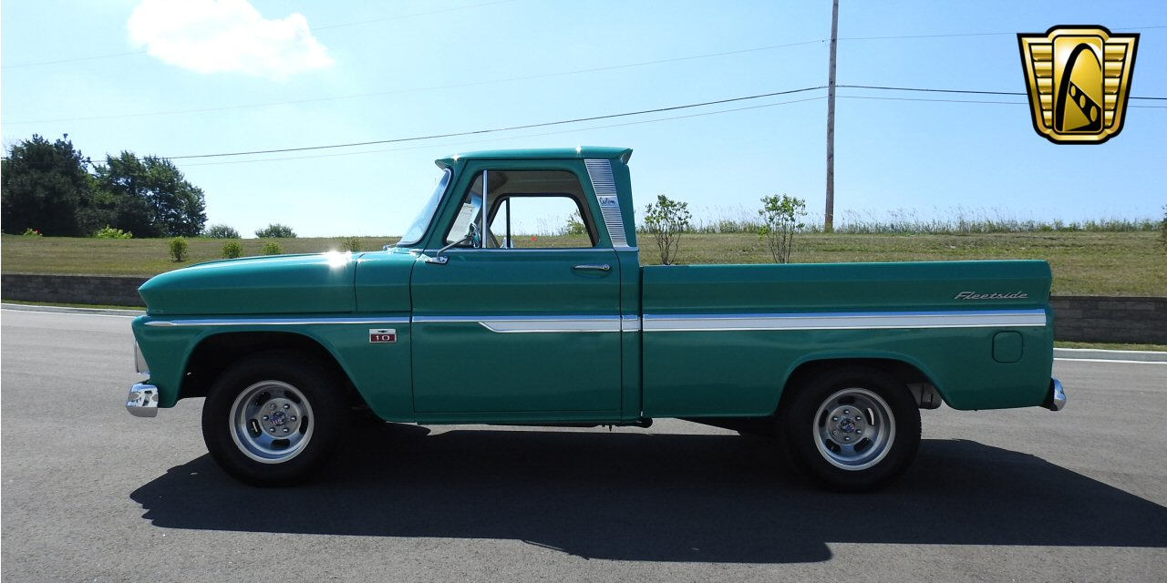 1966 Chevrolet C10 For Sale C 10 In Local Pickup Truck