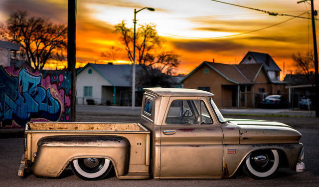 1966 chevrolet c10 swb patina bagged chevy truck nice for sale chevrolet c 10 c10 1966. Black Bedroom Furniture Sets. Home Design Ideas
