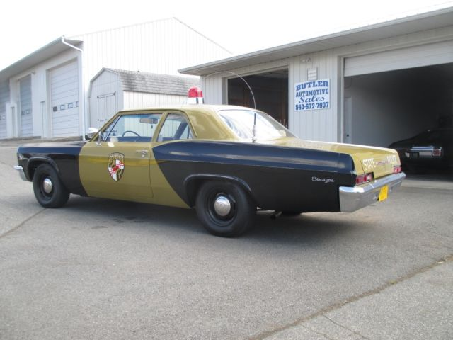 Maryland State Police Cars For Sale