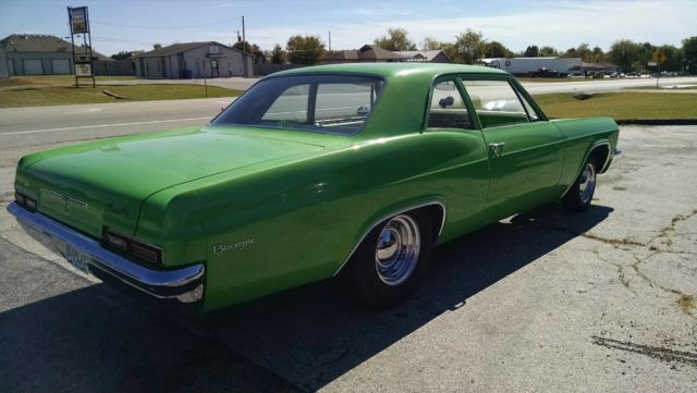 1966 Chevy Biscayne