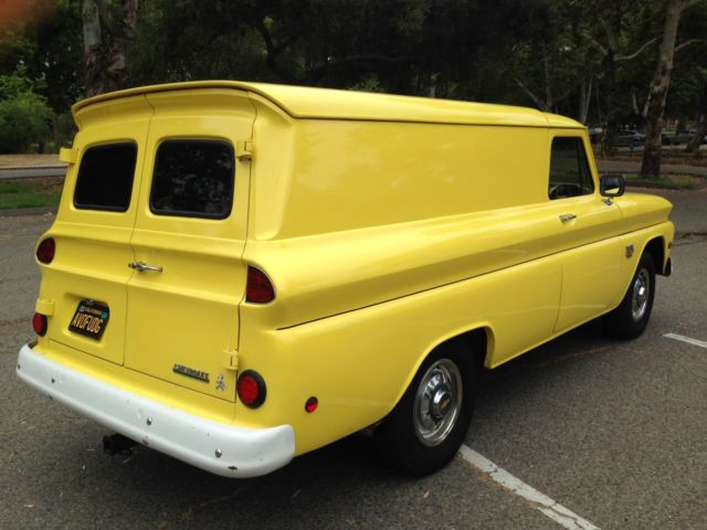 1966 chevy c10 panel truck for sale chevrolet c 10 panel truck 1966 for sale in fallbrook. Black Bedroom Furniture Sets. Home Design Ideas