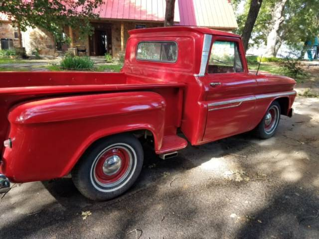 Chevrolet Tires Apple Valley >> 1966 Chevy C10 stepside truck for sale - Chevrolet C-10 1966 for sale in Hurst, Texas, United States
