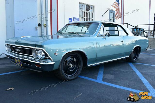 1966 Chevy Chevelle/Malibu