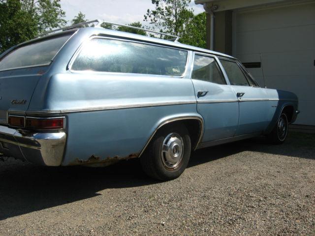 station wagon vintage
