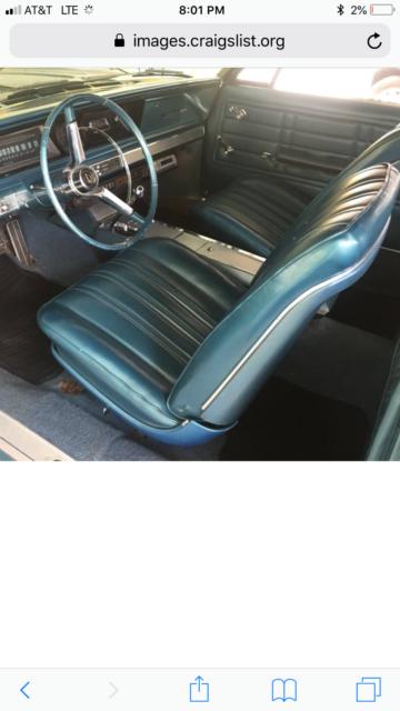 Impala Ss Craigslist