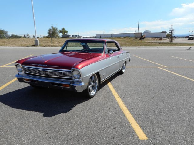 1966 chevy nova ss super sport for sale chevrolet nova 1966 for sale in arvada colorado. Black Bedroom Furniture Sets. Home Design Ideas