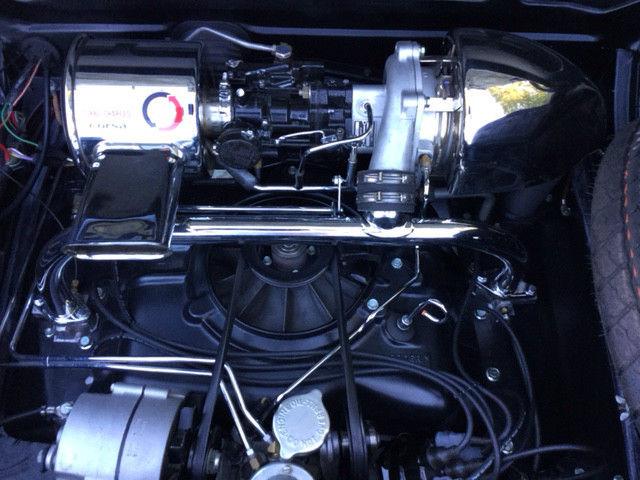 Corvair Corsa Turbo Convertible on 1966 Chevrolet Corvair Convertible