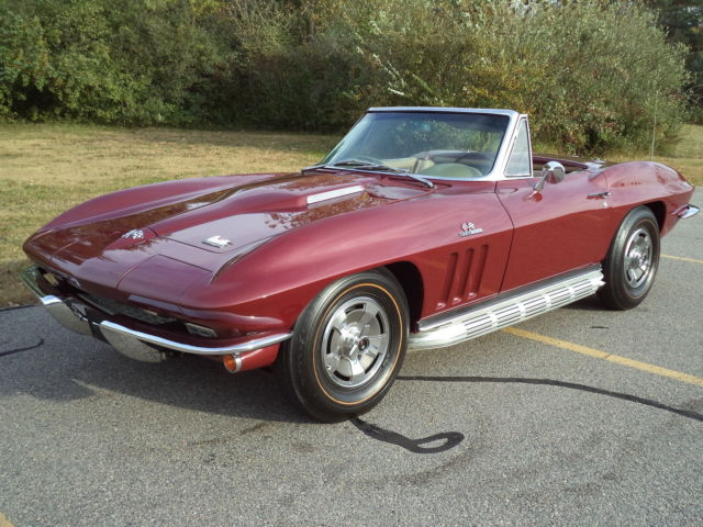 1966 corvette stingray nicely maintained classic for sale chevrolet corvette 1966 for sale in. Black Bedroom Furniture Sets. Home Design Ideas