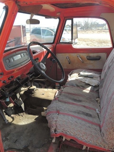Dodge Power Wagon For Sale >> 1966 Crew Cab for sale - Dodge Power Wagon 1966 for sale in West Fargo, North Dakota, United States