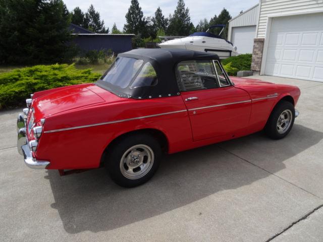 1966 Datsun 1600 Fair Lady for sale - Datsun Other Fair Lady 1966 for sale in Spokane ...