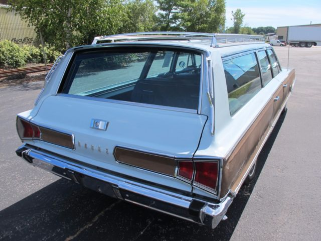 1966 dodge monaco woodie station wagon for sale dodge. Black Bedroom Furniture Sets. Home Design Ideas