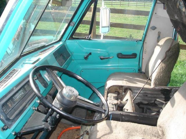 1966 Fargo Sportsman Camper Van for sale - Dodge Fargo Sportsman