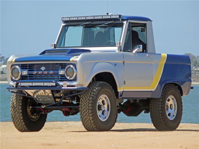 1966 FORD BRONCO CUSTOM Pro Build Best on eBay!!!! for sale