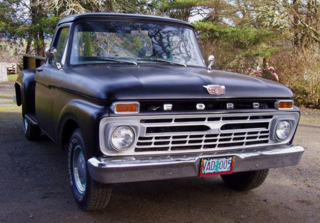 1979 Ford Hiboy Pickupforsale Autos Post