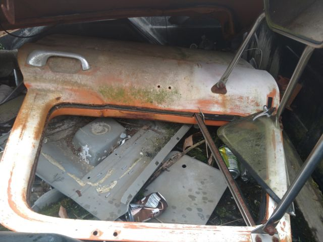 1966 ford f100 truck and extra parts for sale ford f 100 1966 for. Cars Review. Best American Auto & Cars Review