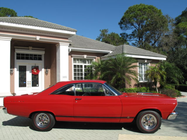 1966 Ford Fairlane Gt Quot A Real Gt Quot Stunning For Sale Ford Fairlane 1966 For Sale In Sarasota