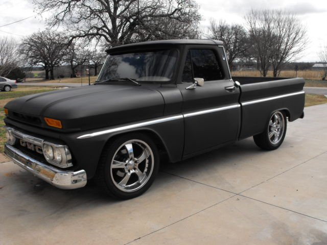 Gmc Short Bed For Sale