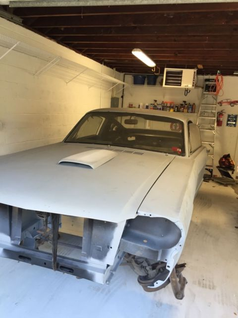 1966 Mustang Fastback (SHELL) Sell or Trade for sale ...