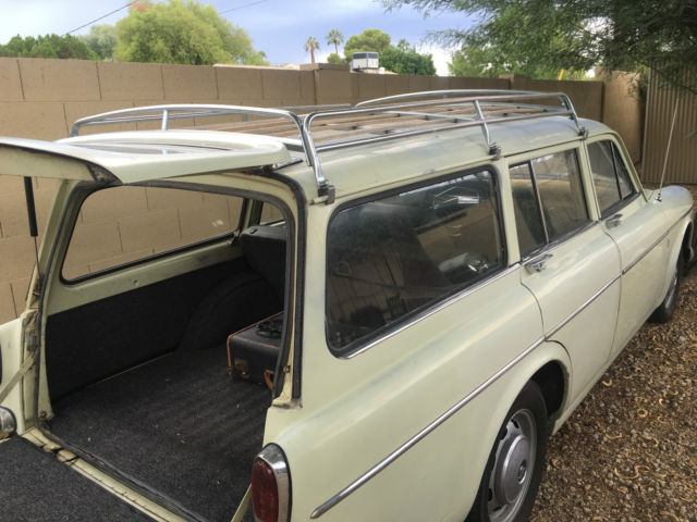 1966 volvo 122s amazon wagon for sale volvo other wagon 1966 for sale in phoenix arizona. Black Bedroom Furniture Sets. Home Design Ideas
