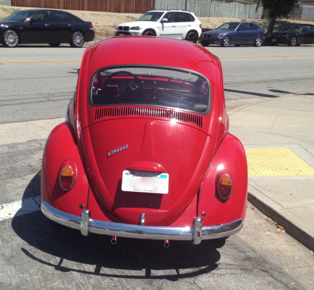 Volkswagen Bug For Sale: 1966 VW Beetle @LOOK@ For Sale