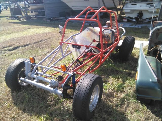 1966 Vw Dune Buggy Sand Rail For Sale Volkswagen