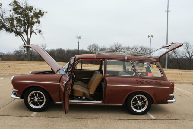 Category/vw >> 1966 VW Type 3 Squareback (Great Condition) for sale