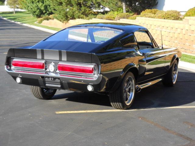 1967 68 shelby mustang eleanor converitble fastback roof nut bolt restoration for sale ford. Black Bedroom Furniture Sets. Home Design Ideas