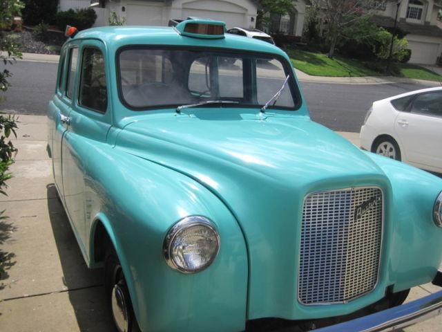 1967 austin fx4 london taxi cab for sale austin fx4 1967 for sale in folsom california. Black Bedroom Furniture Sets. Home Design Ideas