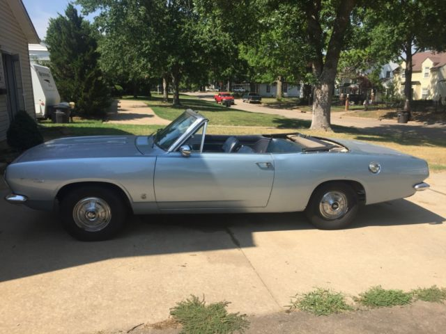 1967 Barracuda Formula S Convertible for sale - Plymouth
