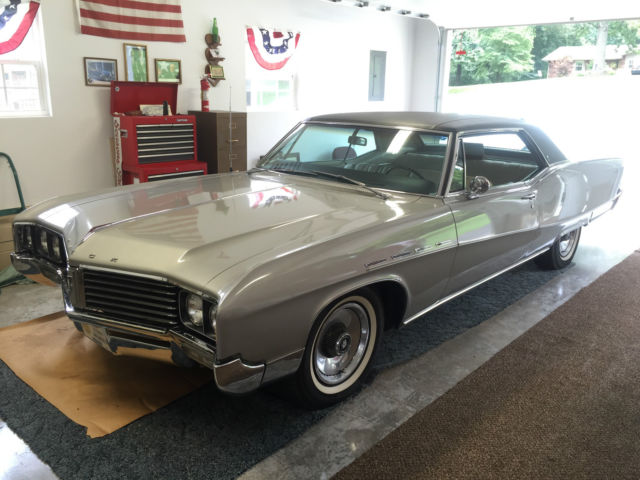 1967 Buick Electra 225 for sale - Buick Electra 1967 for
