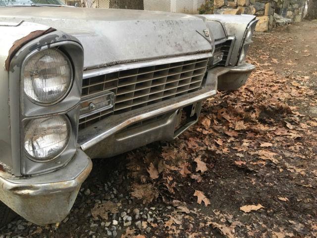 Montrose Cadillac Parts >> 1967 Cadillac DeVille convertible 1 owner for sale - Cadillac DeVille 1967 for sale in Montrose ...