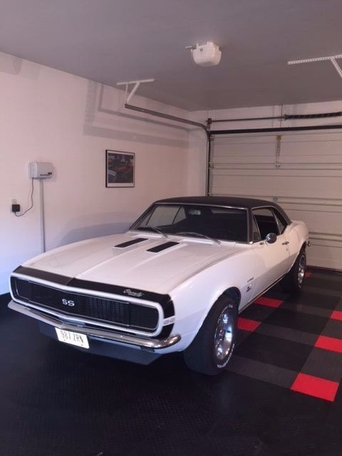 1967 Camaro Rs Ss 396 For Sale Chevrolet Camaro Ss 1967 For Sale