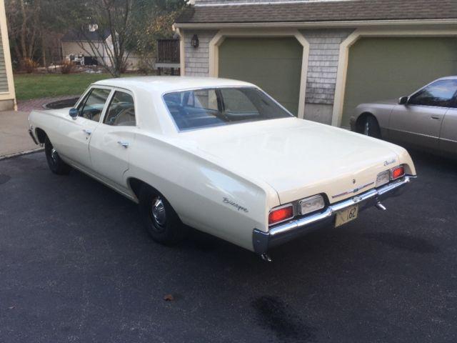 1967 Chevrolet Biscayne for sale - Chevrolet Biscayne 1967 ...