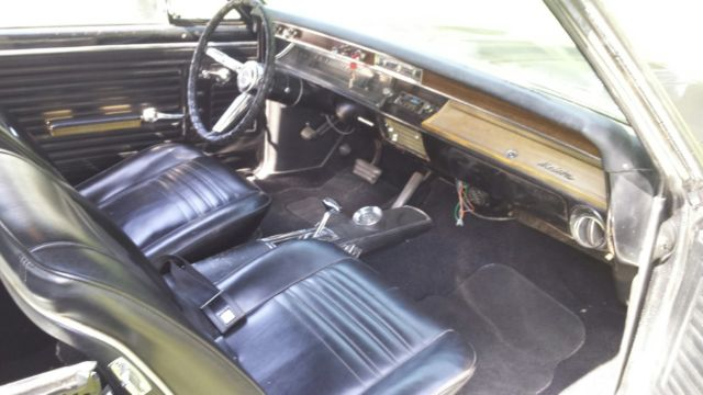 1967 Chevrolet Chevelle Malibu Factory Bucket Seats for sale