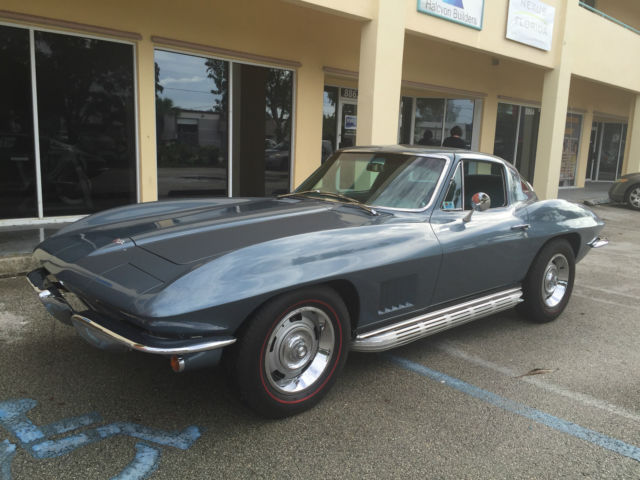 1967 chevrolet corvette see videos for sale chevrolet corvette 1967 for sale in miami florida. Black Bedroom Furniture Sets. Home Design Ideas