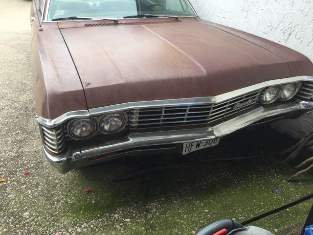 1967 chevrolet impala 3 speed column shift 283 v8 engine for Chevy v8 motors for sale