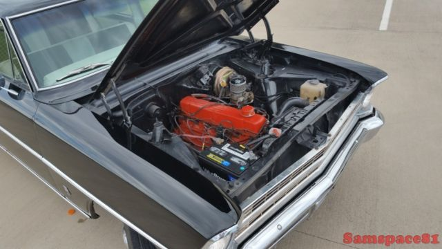 1967 chevrolet nova four door sedan classic 250 big six engine powerglide auto for sale. Black Bedroom Furniture Sets. Home Design Ideas
