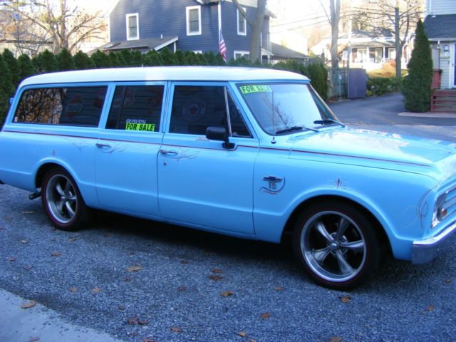 Chevy Dealers Tampa >> 1967 Chevy 2 Wagon For Sale In Fl   Upcomingcarshq.com